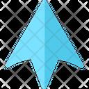 Directions Arrows Navigation Arrows Pointing Arrows Icon