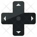 Directions controller Icon