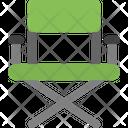 Director Chair Director Chair Chair Icon