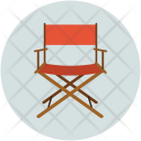 Director Musicians Chair Icon