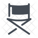 Chair Cinema Film Icon