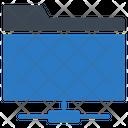 Directory Folder Archive Icon