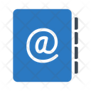 Directory Phonebook Addressbook Icon