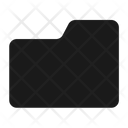 Directory File Folder Icon
