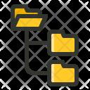 Directory Browse Explore Icon