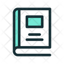 Directory Contacts Manual Icon