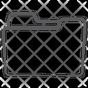 Directory Folder Data Folder Icon