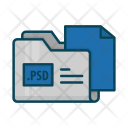 Directory Document Extension Icon
