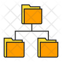 Directory File Diagram Directory Icon