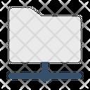 Directory Folder Storage Icon