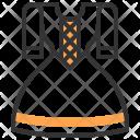 Dirndl Clothes Dress Icon