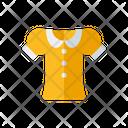 Dirndl Dress Icon