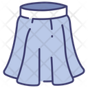 Dirndl skirt Icon