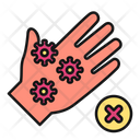 Dirty Hand Icon