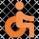 Accessibility Symbol Disability Icon