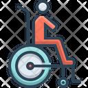 Disability Reasonable Accommodation Icon