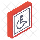 Disability Symbol Icon