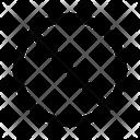 Disable Forbidden Block Icon