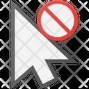 Disable Arrow Icon