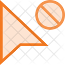 Disable Click Icon