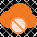 Disable Cloud Error Icon