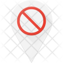 Disable Pin Geolocation Icon