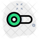 Disable Setting Icon