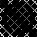 Disable sync Icon