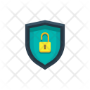 Disabled Security Icon