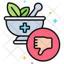 Disadvantages Icon