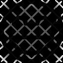 Grinning Emoji Cold Icon