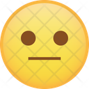 Disappointed Emoji Emoticon Icon