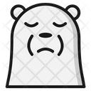 Disappointed Icon