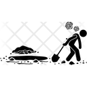 Disappointed Worker Disappointed Worker Icon