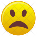 Disappointment Icon