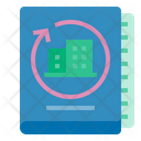 Disaster Recovery Plan Icon