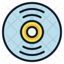 Disc Drive Room Icon