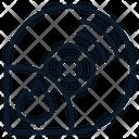 Disc Burn File Icon