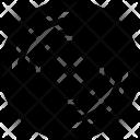 Disc Cd Bakelite Icon
