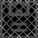 Diskette Disc Drive Disc Folder Icon