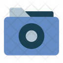 Document Disc Manager Icon