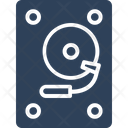 Disc Player Icon