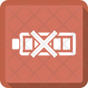 Discharge Battery Icon
