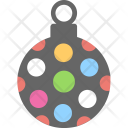 Disco Ball Dance Icon