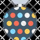 Party Ball Disco Light Dance Ball Icon