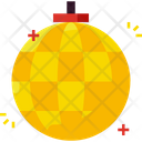 Party Event Decoration Icon