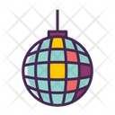 Party Ball Icon
