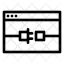 Disconnect Crash Window Icon