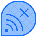 Disconnect Network Icon