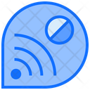 Disconnect Signals Icon